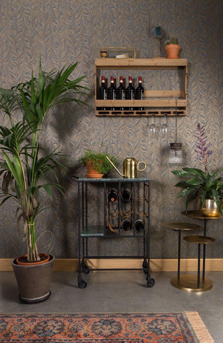 Dutchbone tafels- Boer Staphorst   #gieter #tafels #wandrek #planten #wijn #sfeer #dutchbone