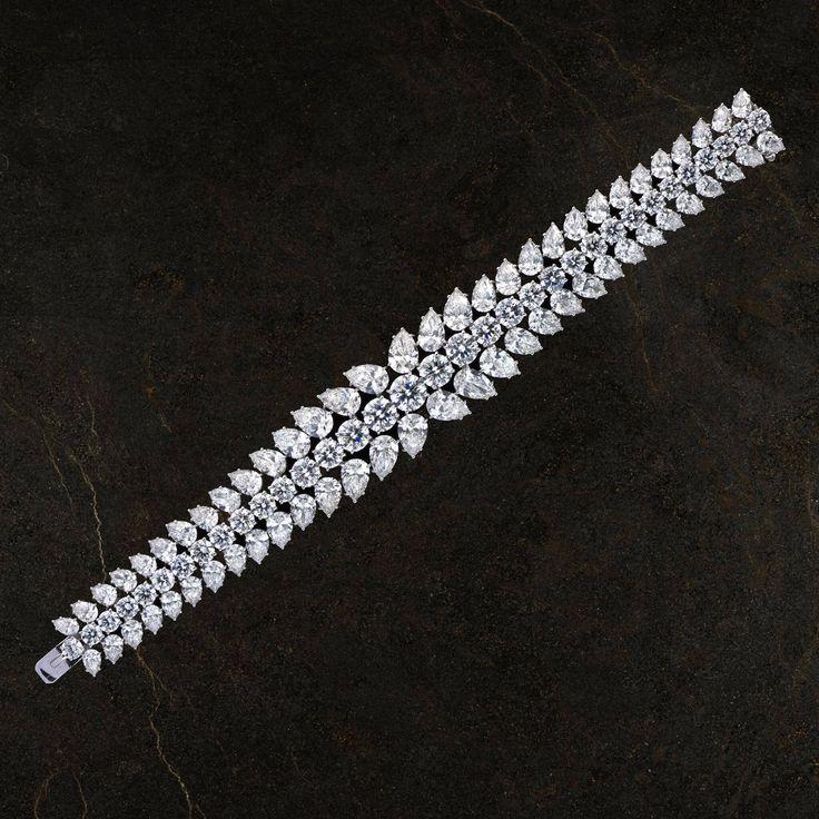 Diamond Bracelet | Chatila