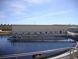 La nueva depuradora de agua de Almendralejo, a pleno rendimiento - el Blog de Ferrovial