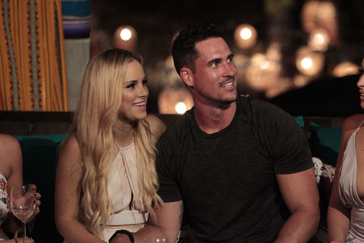 Bachelor in Paradise Couple Amanda Stanton and Josh Murray Break Up | Gossip & Gab
