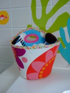 little basket tutorial