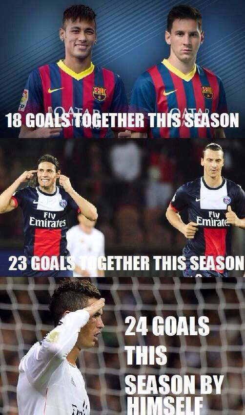 Ronaldo Real Madrid// *takes a bow* TAKE THAT MESSI FANS!!!!