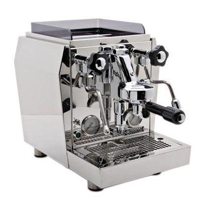 e61 and Commercial style Espresso Coffee Machines for Home - Espresso Machine Company