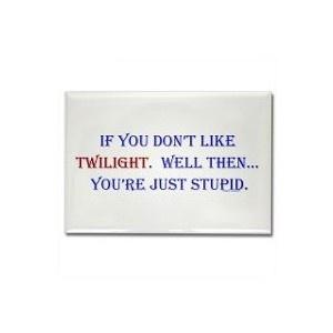 I ♥ Twilight: Gift