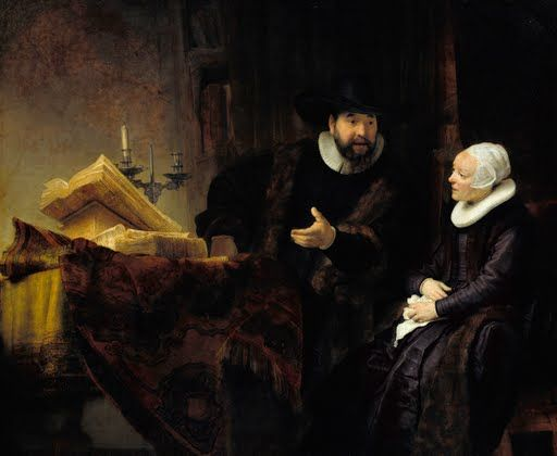 Rembrandt has gone down in history as one of the greatest painters,  printmakers and etchers in the whole of European art and the most important  Dutch artis...