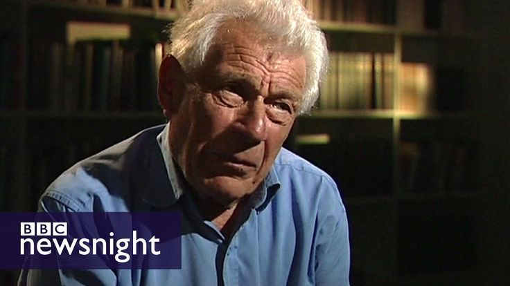 John Berger on Ways of Seeing, being an artist, and Marxism (2011) - New...