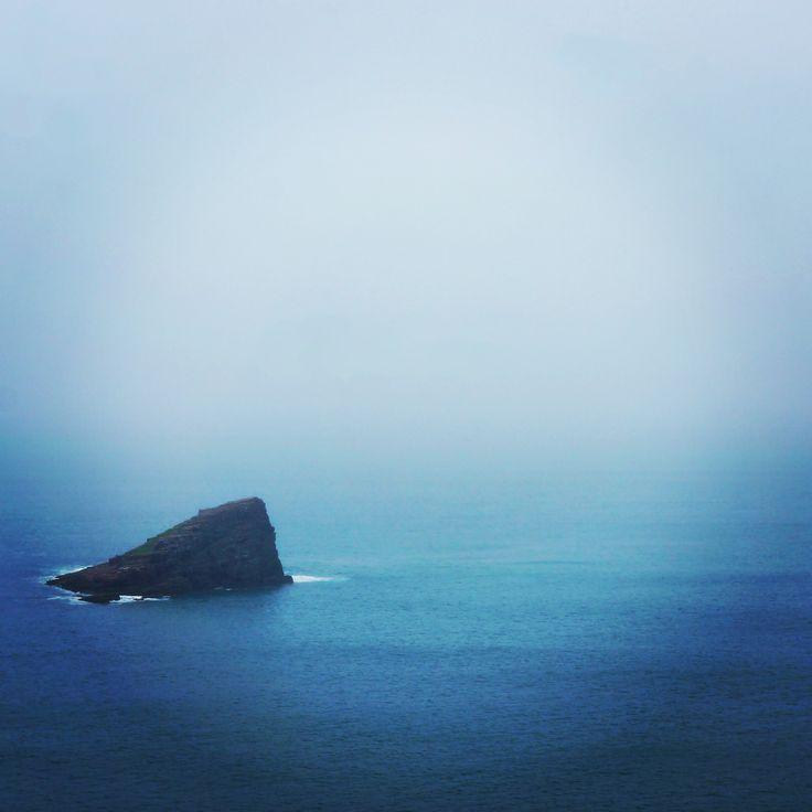 entre ciel et mer... #bretagne #mer #Fréhel