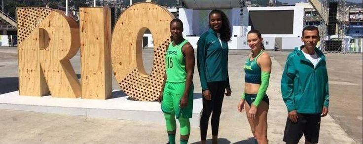 Olimpíadas Rio.2016, notícias, vídeos e fotos – Rede Record