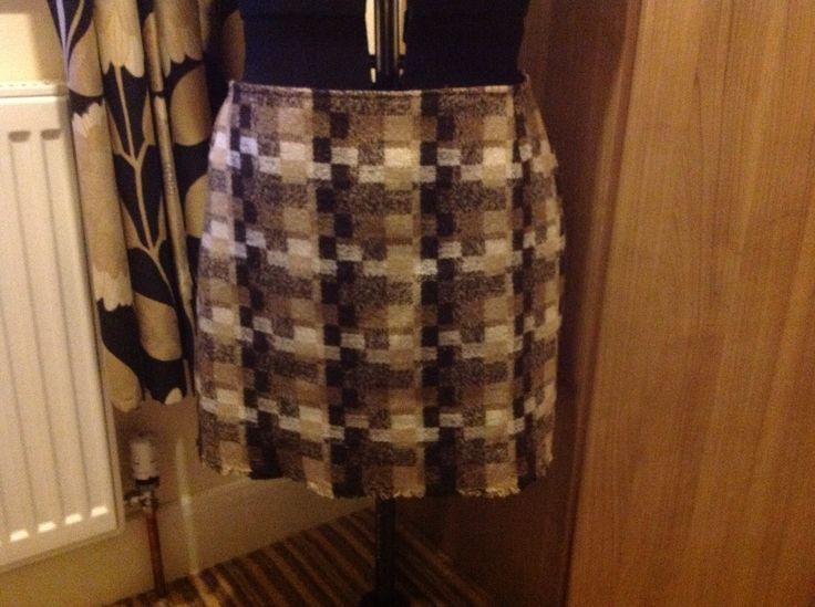 3hr skirt
