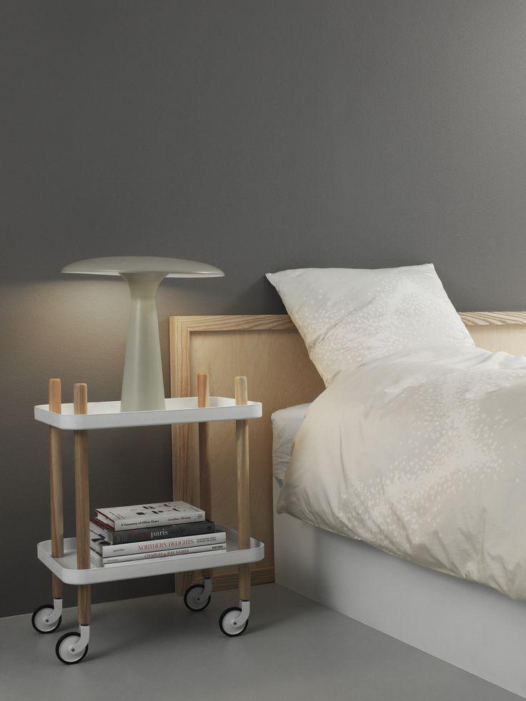 Inspiration für's Schlafzimmer: Sprinkle Bed Linen von Normann Copenhagen   online kaufen im stilwerk shop   ab € 75,-