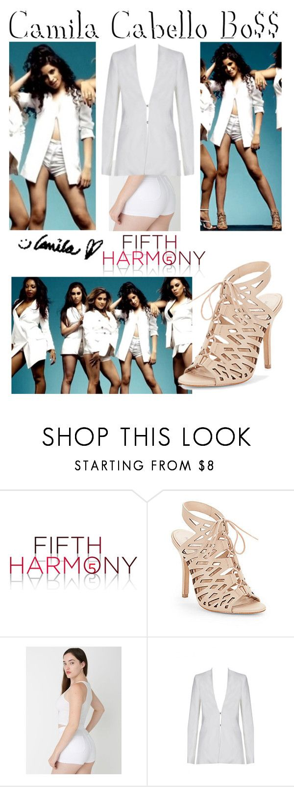 """Camila Cabello 