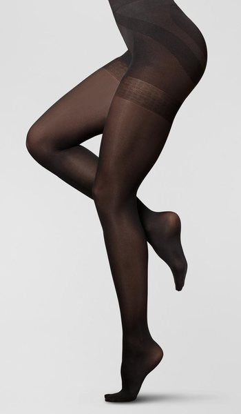 BGT Harisnya alakformáló fekete #XL