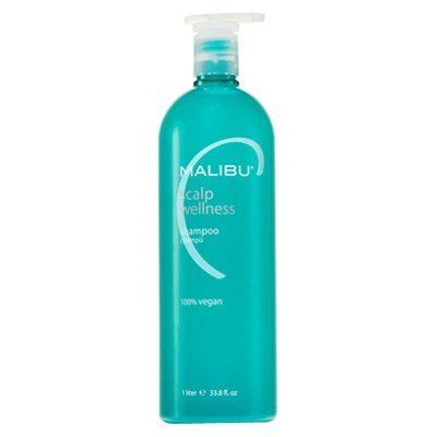 sulfate free shampoo for dry scalp