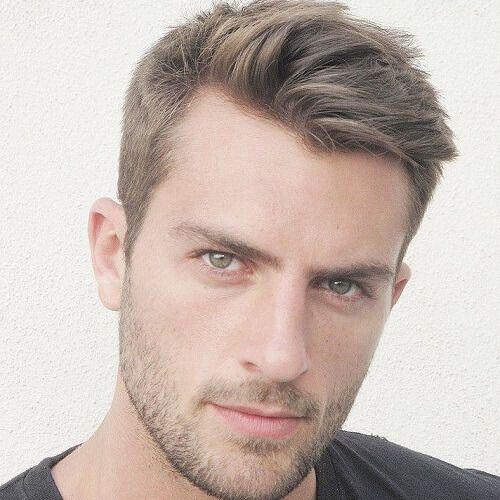 53 Versátil Peinados Modernos para Hombres CORTE DE CABELLO - Peinados Modernos Para Hombres