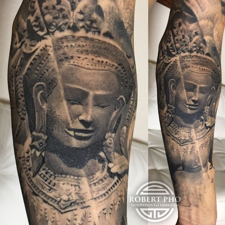 1000 ideas about cambodian tattoo on pinterest khmer tattoo traditional thai tattoo and. Black Bedroom Furniture Sets. Home Design Ideas