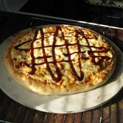 Unbelievably Awesome Barbeque Chicken Pizza - Allrecipes.com