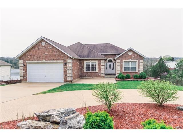 Property in St Louis, St Charles, Lake St Louis Lake, De Soto, Cedar Hill, Horine, Wentzville, Missouri: Hillsboro, MO Waterfront Real Estate