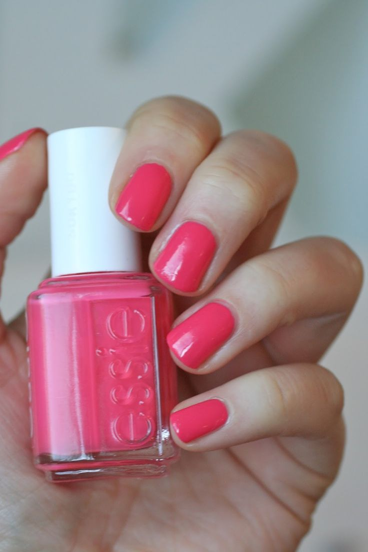 Essie Cute As A Button | Essie Envy