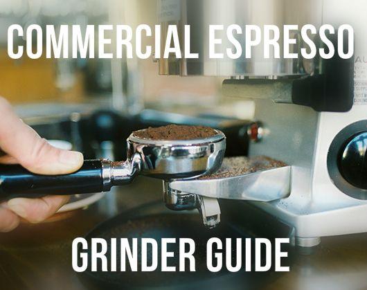 commercial espresso grinder guide - https://inlandcoffee.com/commercial-espresso-grinder-guide/