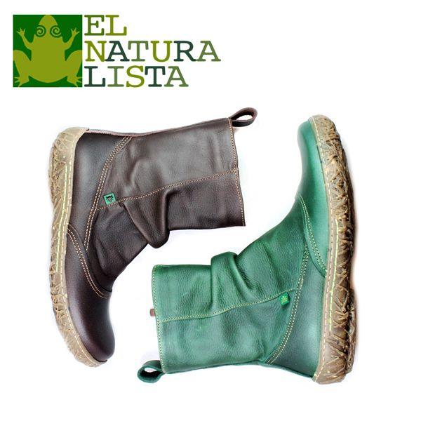 El Naturalista boots now on SALE – Shoegarden Blog