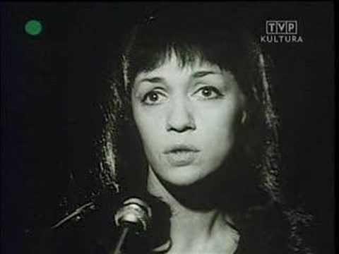 Ewa Demarczyk - Pocałunki