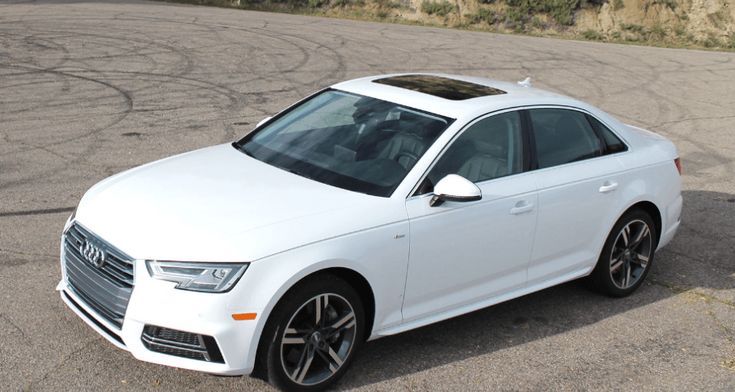 2017 Audi A4 Premium Plus Totally overhauled for this present year, it's greater (and greater), considerably lighter than a year ago, model.