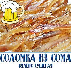 Сом – пресноводная рыба без чешуи с длинным телом до 5 метров. Сом водится в водоемах России и Европы. Ошибочно считается, что эта рыба питается падалью, что на самом деле не так. Основной рацион сома...