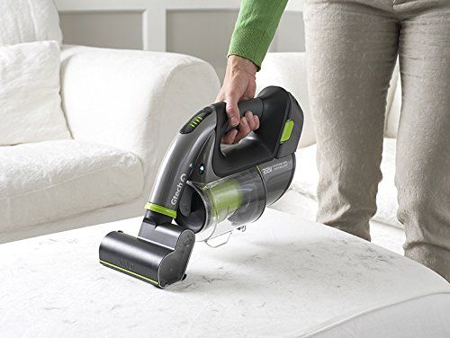 The 10 Best Handheld Vacuum Cleaners to Buy in 2017