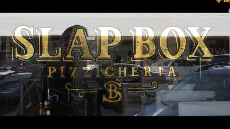 Slap Box Pizzicheria in Round Rock  Texas