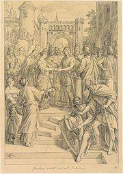 Песнь о Нибелунгах — Википедия