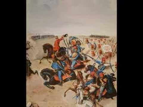 A MAGYAR HUSZÁR (Hungarian Hussar)