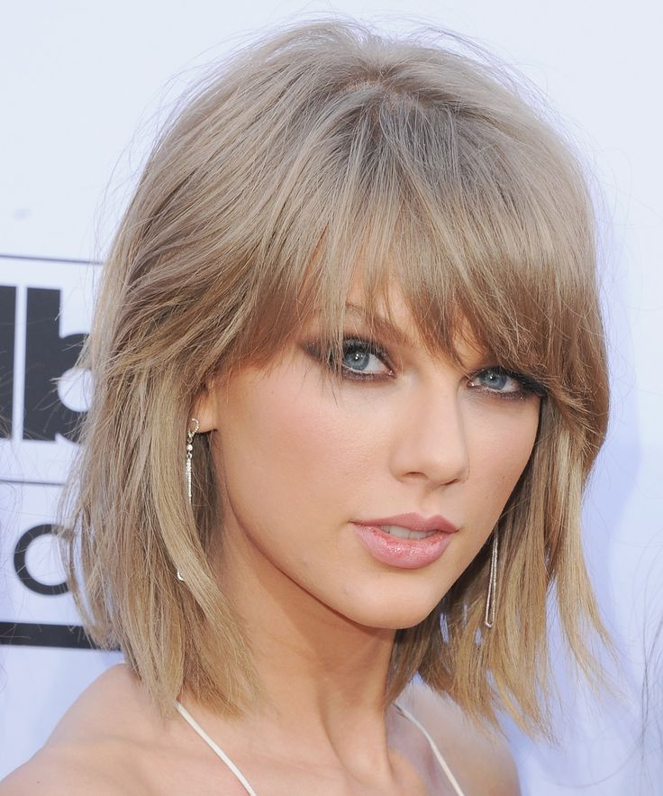 "Taylor Swift's Wet Hair On ""Maxim"" Cover: See New Photo Shoot Pics - Twist"