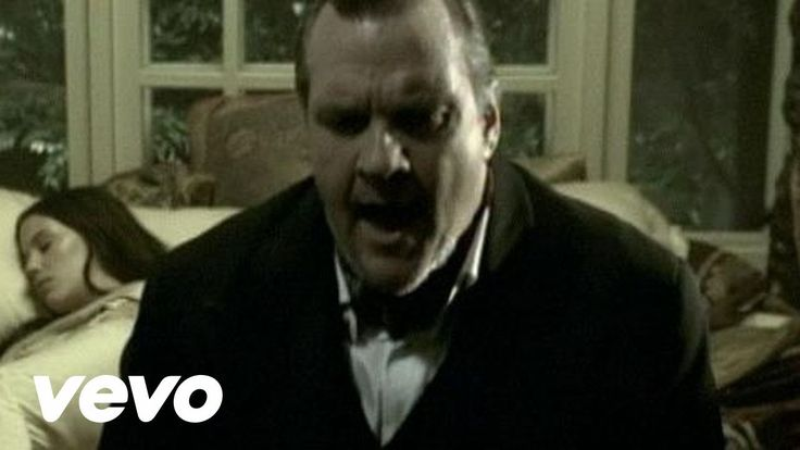 Meat Loaf - It's All Coming Back To Me Now - Always loved Meat Loaf's mini movie videos.