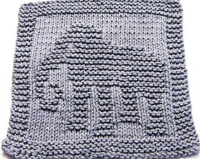 Ravelry: ELEPHANT - Cloth Knitting Pattern pattern by Ezcareknits