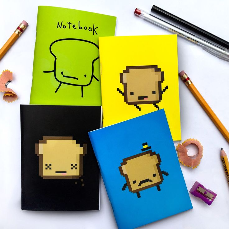 Look at these  new pocket notebooks!  Choose your favorite or make your set.