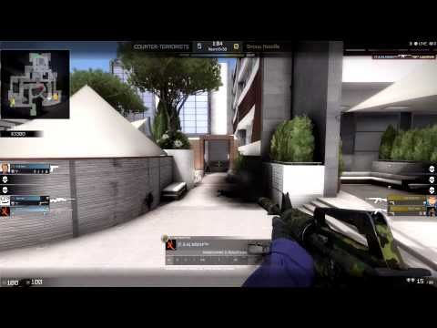 Highlight #8 | SN Clan | Counter-Strike: Global Offensive