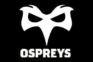 [Flag of Ospreys Rugby]