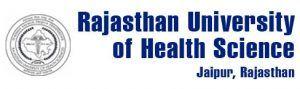 RUHS BSC Nursing Result 2017 declared on www.ruhsraj.in on , Students check RUHS BSC Nursing 1st/2nd/3rd/4th Year Result by name wise, BSC Nursing Result.