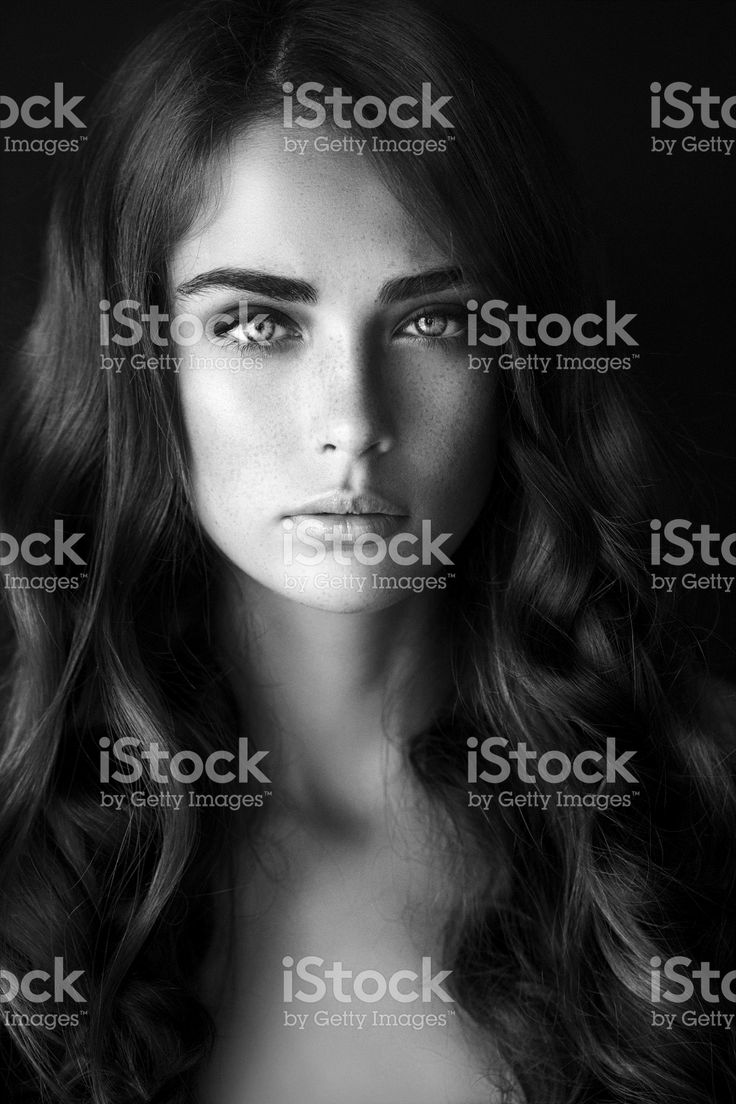 Портрет хороший Смотреть женщина