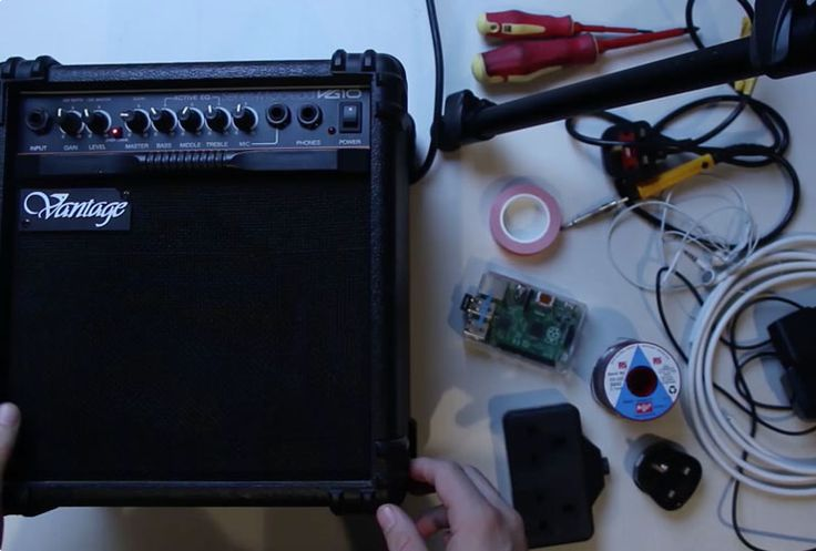 Have you ever wanted a speaker that could stream it's own music? What about one that's connected to Spotify, Google Music and SoundCloud? AirPlay support sound good? In this project I'll show you how to get just that with an old speaker and a Raspberry Pi. You'll need basic electronics skills but otherwise it's really…