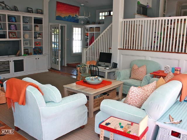 Family room: Dreams Houses, Family Rooms, Families Rooms