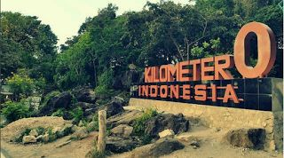 Weh Island, a Million Charm in Westernmost Indonesia  | curious with what there is in the region of the Western most indonesia? There can read his review  #vacation #destination #attraction #tourist #holiday #sightseeing #holidays #photography #selfie #indonesia #aceh #kilometer0 #beach