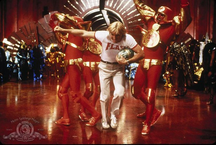 Guardians of the Galaxy Forced Matthew Vaughn to Rethink His Flash Gordon Remake
