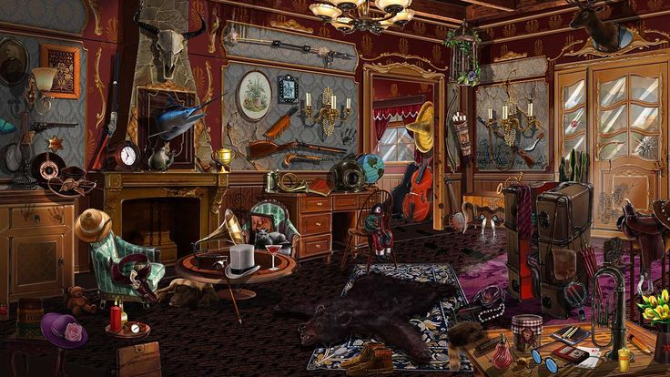 Uptasia Hidden Object Games Play For Free Now Game