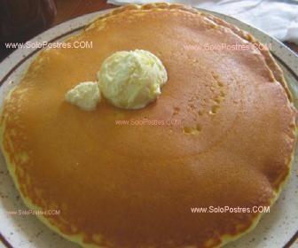 panqueques-americanos-pancakes