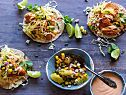 I just found the recipe for my favorite tacos from Cabo Fish Taco on the Food Network website...who knew?!