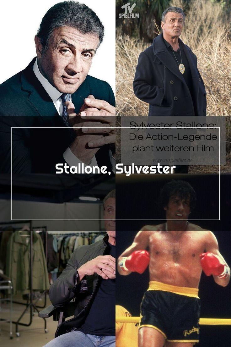 Stallone, Sylvester in 2020 | Sylvester stallone ...