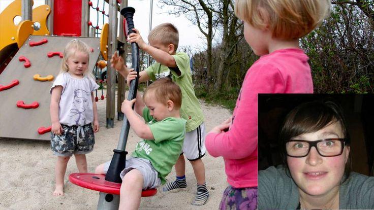 Pædagog i opråb til forældre: Slap nu af med jeres børn | Nyhederne