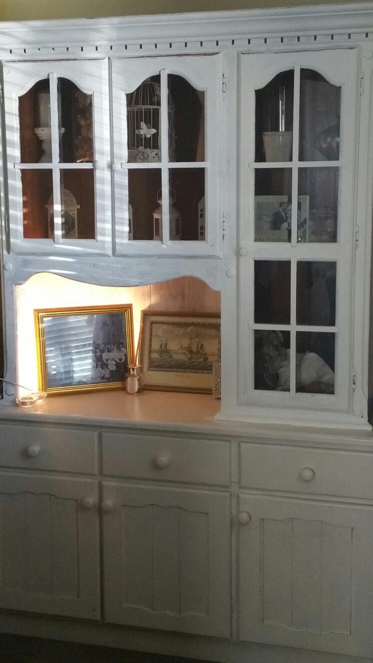 My lounge dresser
