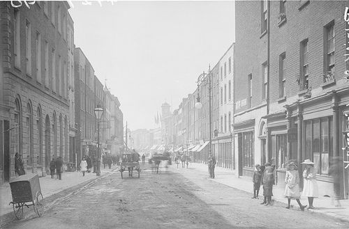 The Whites and Moloneys of Limerick City, Limerick | Ireland